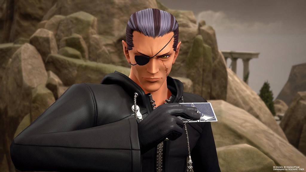 Tetsuya Nomura, der Director von Kingdom Hearts III, sinniert über Storylines, Charakterdesigns und mehr