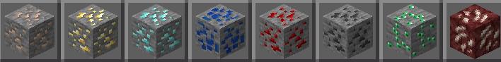 Minecraft Starter-Guide – Ab in die Minen: Stollen graben und Erz abbauen