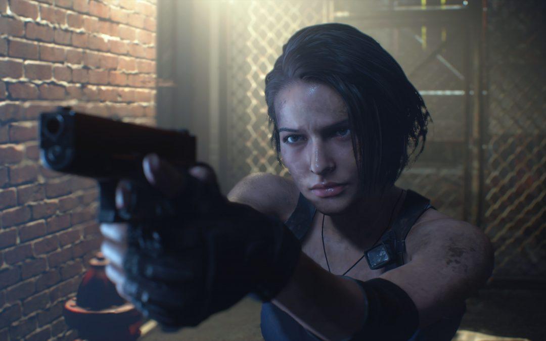 Demo von Resident Evil 3 erscheint diese Woche für PS4