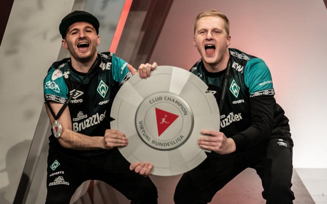 FIFA 20 – VBL Club Championship: Deutscher Meister steht fest
