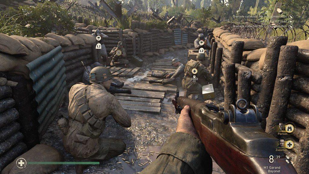 Faszination 2. Weltkrieg – Warum das Setting in Shootern allgegenwärtig bleibt
