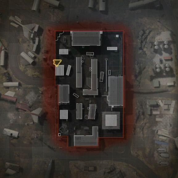 Modern Warfare Season 4: How to Scrapyard