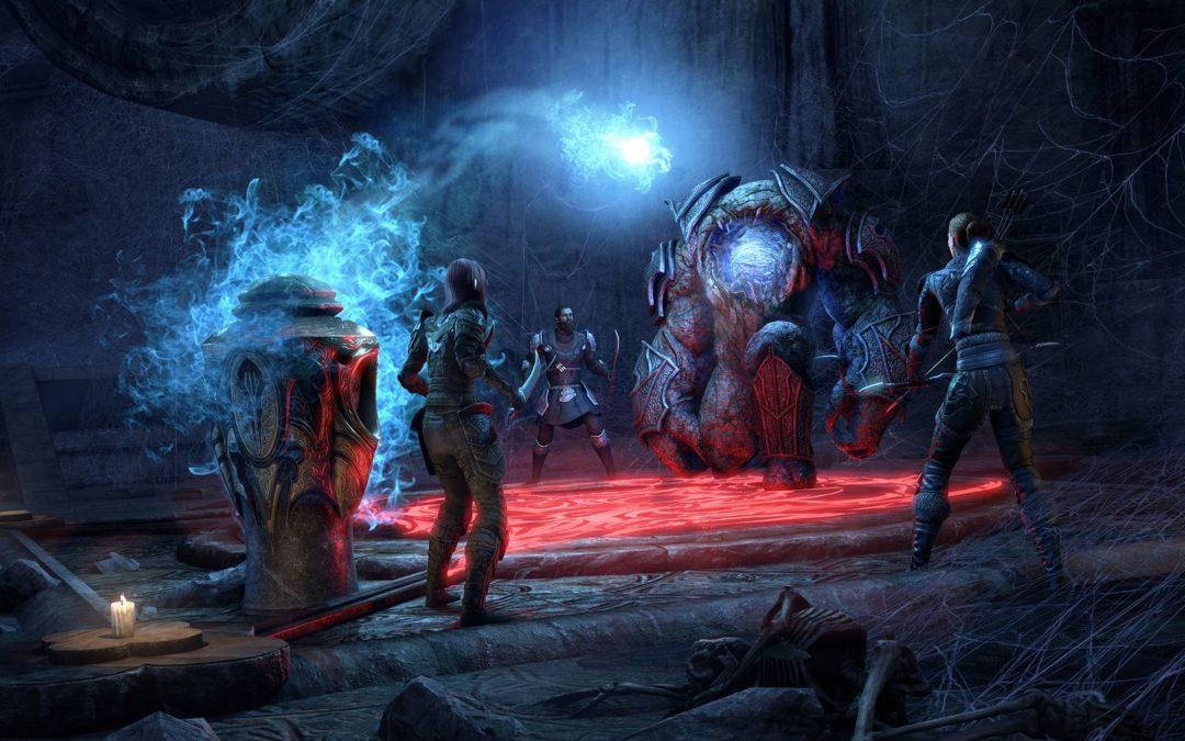 Markarth-DLC, Events im Spiel und mehr bald in ESO