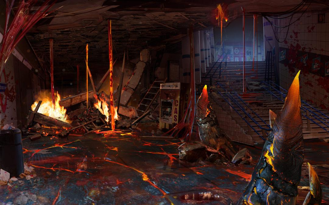 Killing Floor 2: Der lange Weg zur Hellmark Station