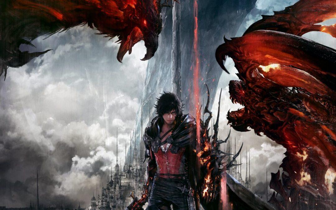 Wir stellen vor: Die Welt und die Charaktere von Final Fantasy XVI